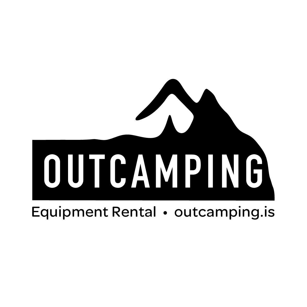 Outcamping – Camping Equipment rental in Iceland