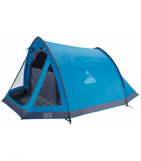 Ark 300 tent for rent